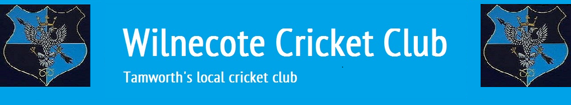 Wilnecote Cricket Club